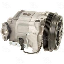 A/C Compressor fits 2003-2007 Subaru Forester Baja Legacy  FOUR SEASONS
