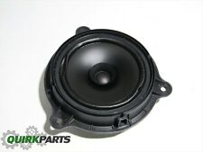 2001-2014 Nissan Titan Quest Versa Frontier NV Xterra | Speaker Unit OEM NEW