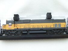 Bowser Spokane Portland & Seattle Alco C-636 w/DCC/Sound  HO Scale