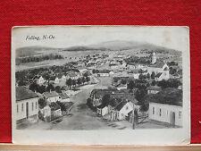 Künstlerkarte - Felling - NÖ - ungel. ca. 1910 - Gem. Gföhl oder Hardegg ???