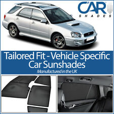 Subaru Impreza Estate 99-07 CAR WINDOW SUN SHADE BABY SEAT CHILD BOOSTER BLIND