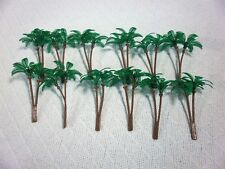 12 - Double Stem Palm Tree Cake Toppers (KVSFCP#1BARSH0118 )