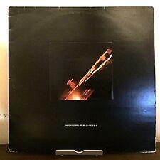Transmission by Joy Division 1980 Vinyl Factory Records UK Import 1st Press