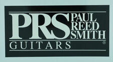 Prs Paul Reed Smith Guitars Extra Large Vinyl Sticker Decal Cars, Gifts, Cases