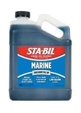 STA-BIL #22250 360 Marine Ethanol Treatment and Fuel Stabilizer 128 oz FREE SHIP