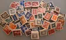 CROATIA WWII in bundles.....used/MNH .....about 200 grams