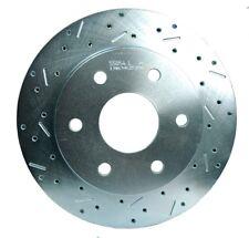 Disc Brake Rotor-Base Stainless Steel Brakes 23121AA3L