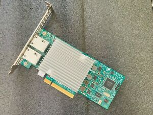 SuperMicro AOC X540-AT2 AOC-STG-I2T REV 2.0 RJ45 2-port 10GbE Standard Adapter