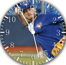 Josh Donaldson Frameless Borderless Wall Clock Nice For Gifts or Decor E474
