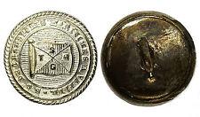 Bouton/ Button- Société Générale de Transports Maritimes à Vapeur. 15mm