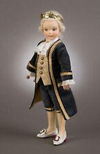 R. John Wright Prince Charming USA Handmade Collectible Doll