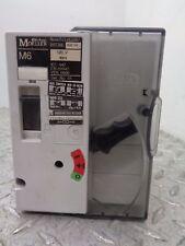 MOELLER M6 MOTOR CONTROLLER