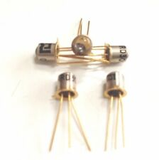 MRD300 Inc - PHOTO DETECTORS TRANSISTOR OUTPUT LOT OF 10