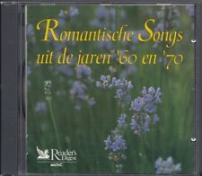 ROMANTISCHE SONGS UIT DE JAREN '60 EN '70 1993 5-CD BOX Perry Como Babys etc