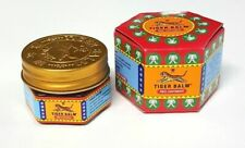 10 g TIGER Red  Balm Thai Herbal  Massage Ointment Relief Muscle Ache Pain