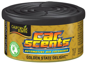 California scents golden state delight pack of 7