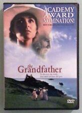 fernando fernan gomez  THE GRANDFATHER   DVD includes insert