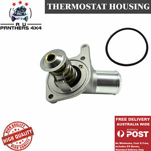 THERMOSTAT HOUSING For Holden COMMODORE VT VX VU VY 5.7L V8 LS1 99-05
