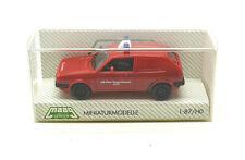 Herpa/Maag 1:87    VW Golf II - U.S. Fire Department / Feuerwehr
