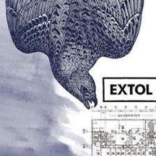 EXTOL - Blueprint - CD - Limited blue jewel case