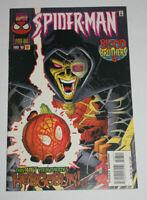 MARVEL COMICS SPIDER-MAN VOL 1 ISSUE # 68 1996 Hobgoblin NM- 9.2