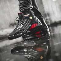 Nike Air Jordan 14 Retro XIV Last Shot Black Red Mens Womens Youth AJ14 Pick 1