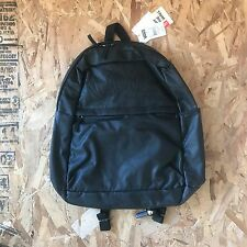 VANS QUAD SQUAD BACKPACK BLACK NEW WITH TAGS