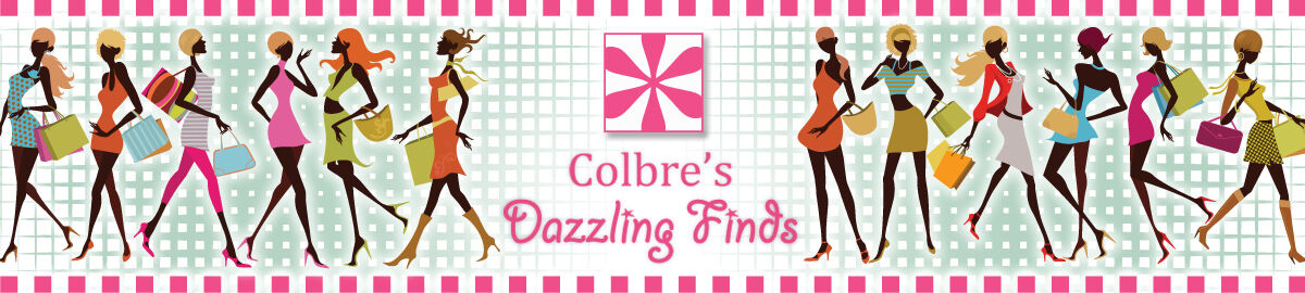 Colbre's Dazzling Finds