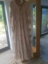 Asian ,Pakistani  Indian, Wedding lengha, gown, Brand New