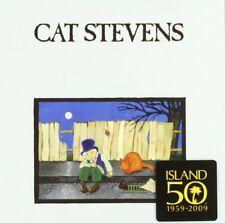 CAT STEVENS TEASER AND THE FIRECAT REMASTERED CD NEW