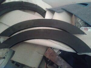 VW Karmann Ghia outer  wing arch  repair panels repo  (pair)