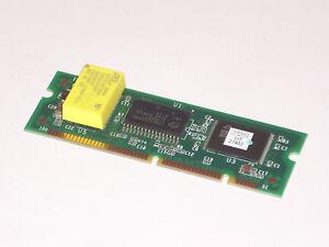 Xerox NVM Module 640S01150 A