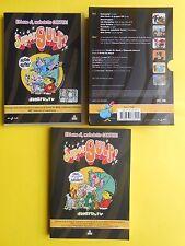 cofanetto libro dvd supergulp super gulp i fumetti in tv alan ford corto maltese