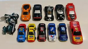 Micro Machines Offbrand Hot Wheels And Imperial Race Cars Vintage Ford Nascar