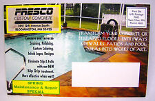 "Printed Postcards 1,000 Custom 6"" x 9"" Full Color Gloss Business Mailer 2-sides"