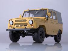 UAZ 469 MO Cult Cars of PRL /'S/' DeAgostini 1//43