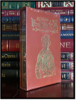 Authentic Life Of Billy The Kid New Sealed Easton Press Deluxe Limited 1/1200