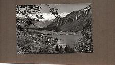 Switzerland Brienz Hasliberg Real photo 1950's  unposted a113