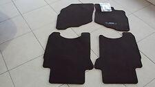 Genuine Honda Jazz Tailored Carpet Mats Floor mats 2002-2008