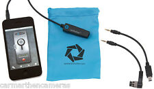 Enlight ioShutter DSLR Cámara Control Para iPhone o iPod - Nikon - VENDEDOR DE