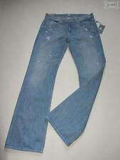 Seven 7 For All Mankind Jeans Hose, W 29/L 34, NEU ! Vintage Denim Made in USA !