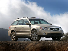 SUBARU OUTBACK 3.0/LATE VERSION/CAT BACK EXHAUST SYSTEM/STAINLESS/ STEEL