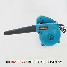 Electric Portable Dust Leaf Handheld Air Blower