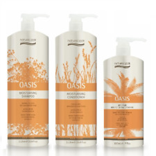 Natural LOOK Oasis Moisturising Shampoo 1l With Pump