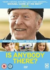 Is Anybody There? [DVD][Region 2]