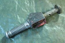 Vespa PX 80 125 150 Erste Serie Schaltrohr 992150 4.Gang Lenker links Steering P