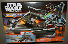 Star Wars FORCE AWAKENS micro machines Star Destroyer - NEW! and sealed