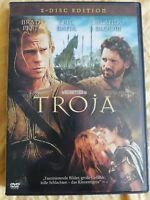 Troja Der Film (DVD) [TOP Film]