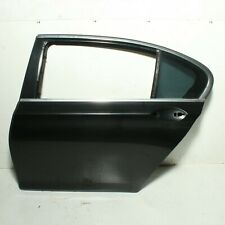 09 10 11 12 BMW 750Li REAR LEFT DRIVER SIDE DOOR SHELL FRAME PANEL  OEM