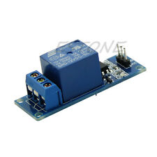 12V 1-Channel Relay Module Optocoupler Low Level Trigger Expansion Board Arduino